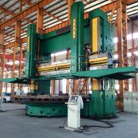 6.3M CNC Vertical Lathe (CK52100) IN STOCK