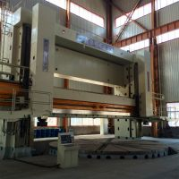 10 M CNC Vertical Lathe (CK52100) IN STOCK