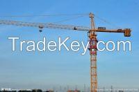 tower crane, crane, crane manufacturer, crane supplier Fixed Tower Crane