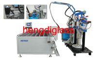 sealant sealing machine