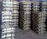 Standard Sn 99.99 tin ingot with competitive price