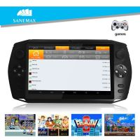 7inch Dual core android 4.2 1G/8G 1024*600 HD touch screen smart game console