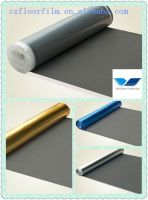 2 mm/3 mm/5 mm/8 mm acoustic heat-conductive EVA foam underlay for laminated flooring wood floor and PVC flooring