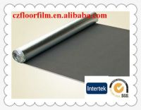 black high quality acoustic damp-proof EVA foam for sale