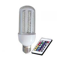 Color-changing LED Corn Bulb