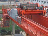 Doube Beam Bridge Crane for Different Lifting Capacities