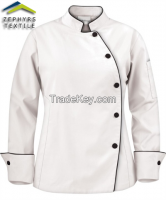 Ladies Chef Apron