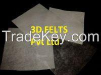 Air Filration Fabrics and Media