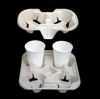 Cup Carrier Trays