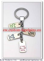 2014 Keychain Metal China Matal Keychains,Zinc Alloy Key Chain224