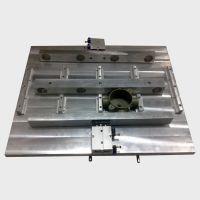 Aluminum cnc machining Fixtures and Gauges for auto parts