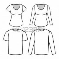 tshirts polo shirts and hood shirts etc..
