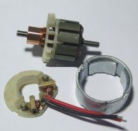 electric wrench motor 7310