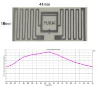 YK uhf dry RFID inlay Long distance for asset management