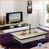 Luxury purple shaggy pile living room carpet