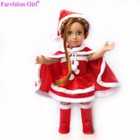 Farvision factory making vinyl doll 18 inch doll, welcome custom doll head
