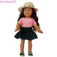 18 inch girl doll with wig hair, american girl doll 18 inch