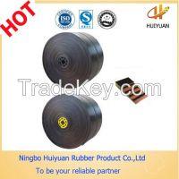 Heavy Duty Cheap Industrial Ep100-500 Conveyor Belt