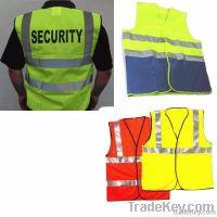 Security Vests