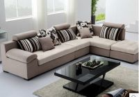 Hotel Sofa Set