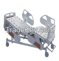ELECTRIC HOSPITAL BED WITH FIVE FUNCTIONS