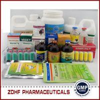 Herbal medicine 2% Silybum marianum oral solution
