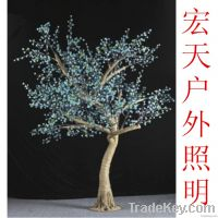Hot Sell LED Tree Landscape Lamp
