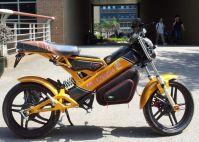 folding electric sport bike V1