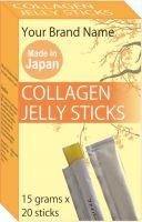 Collagen Jelly Sticks