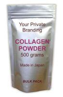 Collagen Protein Powder (BULK)