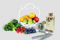 Brand Nizen -  Probiotic Green Smoothie