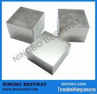 Neodymium Block Magnet