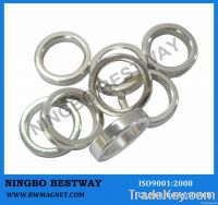 Strong NdFeB Ring Magnet