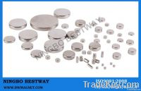 Disc Magnets Neodymium N35 N45 N40 N42 N38 N48 N50