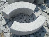 Natural Granite Kerbstone