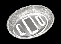 Foil Food container