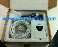 Hot selling / 10dBm GSM Repeater with Antenna Built-in