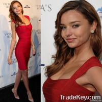 Miranda Kerr Red Square