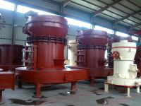 Professional Manufacturer of Marble Raymond Mill