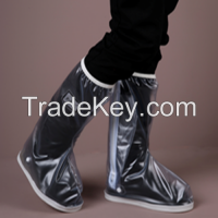2015 new design outdoors waterproof shoe cover for rain days