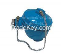 Sensor Enclosure BP2