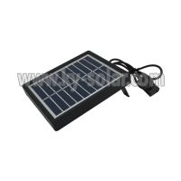 2018 High Quality solar panel with multi junction