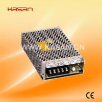 AC/DC DC/DC Switching power supply S-15,35,50,60,100,120,150,240,