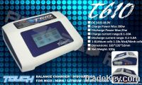 T610 charger 200W Balance touch charger--Prolead RC Technology co., ltd
