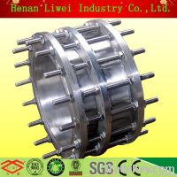 carbon steel expansion joint