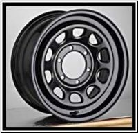 steel wheel rim winter wheel