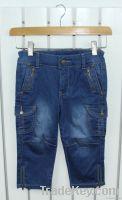 Children Jeans B05110