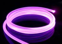 plastic optical fiber endglow fiber