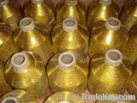 MX metallic yarn, lurex, Zari for knitting, weaving