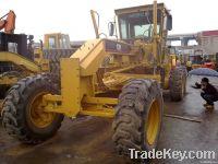 Used CAT Motor Grader 12H
